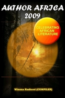 Author Africa 2009 Cover