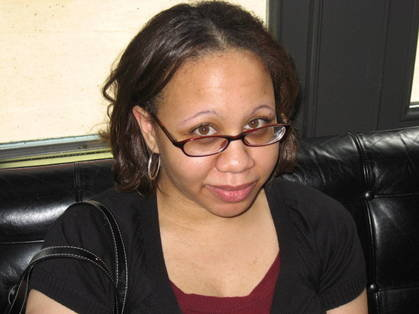 Yvette Moore, Author-me Editor