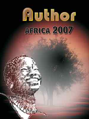 Author Africa 2007 Cover Art